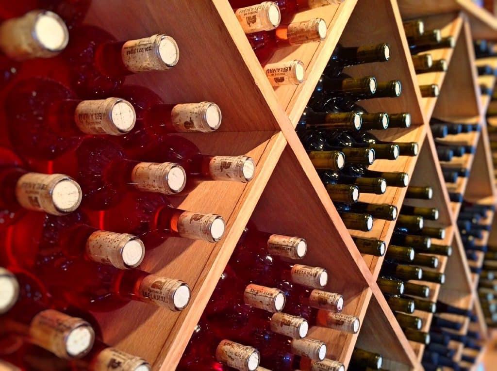 vineyard tourbus